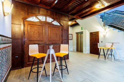 Bar Restaurante Hotel Residencia Arriola