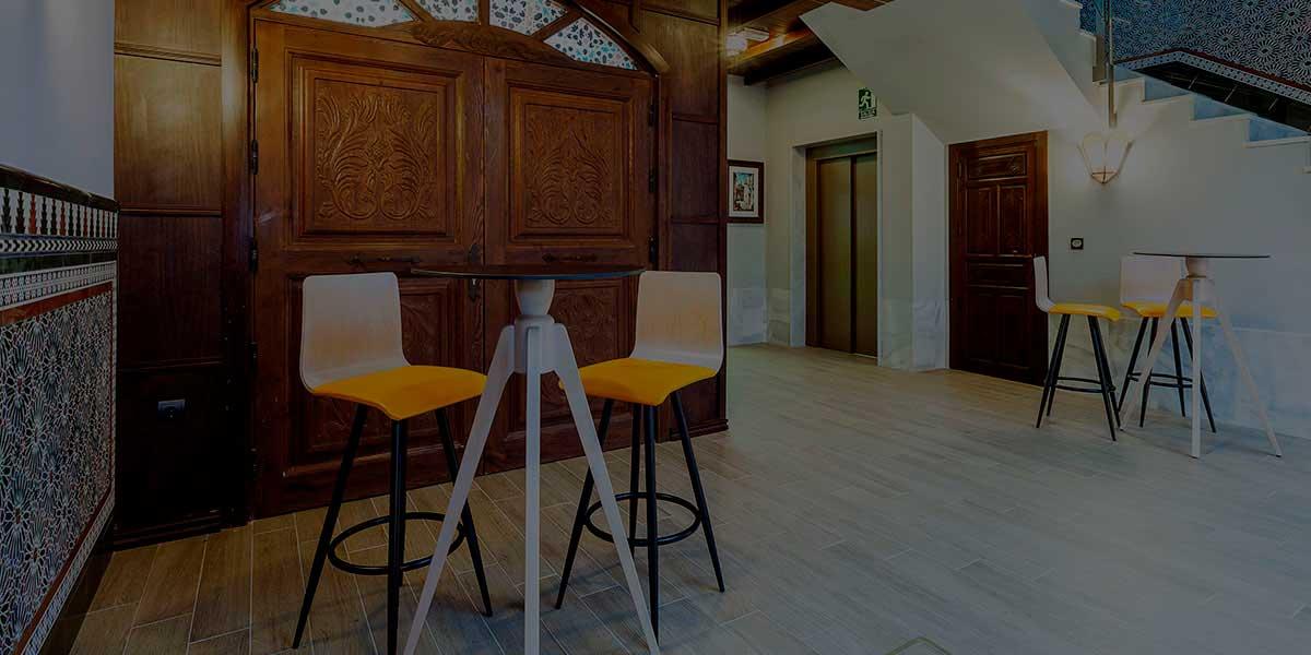 Bar Hotel Residencian Arriola